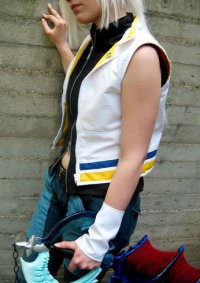 Cosplay-Cover: Riku ~ Part 2
