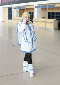 Cosplay-Cover: Colette Brunel