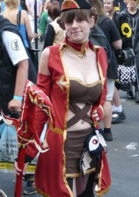 Cosplay-Cover: SigelSet