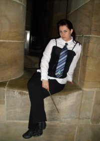 Cosplay-Cover: Ravenclaw Schülerin (Rouge Valentine )