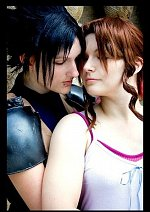 Cosplay-Cover: Aerith (Crisis Core)