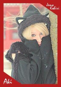 Cosplay-Cover: Aki Fujimiya (Normal)