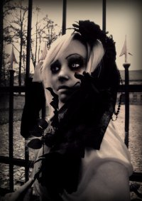 Cosplay-Cover: Jadis ~ (Halloween Special)