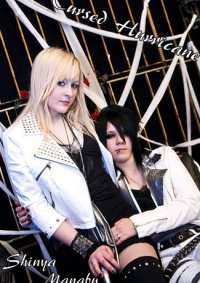 Cosplay-Cover: Manabu -  Cursed Hurricane