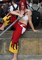 Cosplay-Cover: Erza Scarlet - True Heart