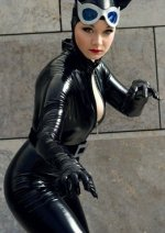 Cosplay-Cover: Catwoman [Selina Kyle]