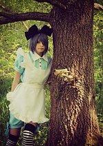 Cosplay-Cover: Phantomhive Ciel  ~Ciel in Wonderland~