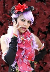 Cosplay-Cover: Lukaranosuke   Koimegurine