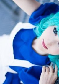 Cosplay-Cover: Persephone