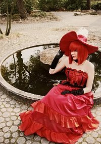 Cosplay-Cover: Angelina Durless [アンジェリーナ ダレス] (Madame Red)