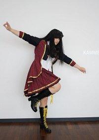 Cosplay-Cover: Single 13 Iiwake Maybe/言い訳Maybe Maeda Atsuko vers.