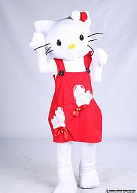 Cosplay-Cover: Hello Kitty