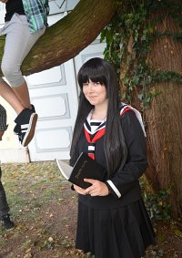 Cosplay-Cover: Hell Girl