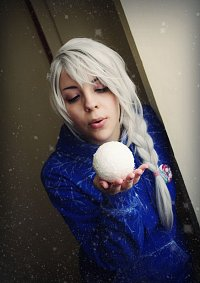 Cosplay-Cover: Jack Frost [female]