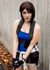 Cosplay-Cover: Jill Valentine
