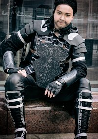 Cosplay-Cover: Libertus Ostium [Kingsglaive - Final Fantasy XV]