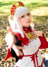 Cosplay-Cover: Lailah ライラ