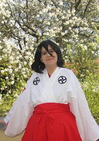 Cosplay-Cover: Kuchiki Rukia