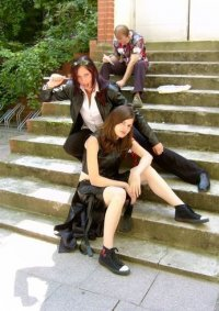 Cosplay-Cover: Tifa (AC)