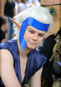 Cosplay-Cover: Skywise