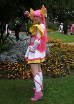 Cosplay-Cover: Cure Dream (Yes! Precure 5)