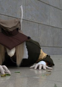 Cosplay-Cover: Fratley [FFIX]