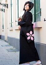Cosplay-Cover: Lenalee Lee [Kimono-Version]