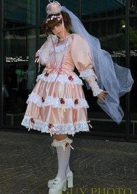 Cosplay-Cover: Emiru - Cinderella Fantasy