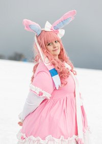 Cosplay-Cover: Feelinara (Kemonomimi)