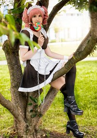 Cosplay-Cover: Karuta