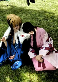 Cosplay-Cover: Yohime