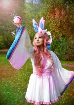 Cosplay-Cover: Feelinara ~ Gijinka