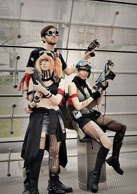 Cosplay-Cover: Surviver