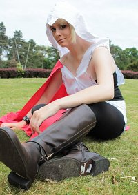Cosplay-Cover: Eigencharakter [Assassine]