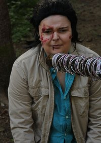 Cosplay-Cover: Eugene Porter