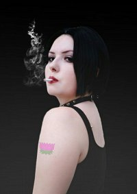 Cosplay-Cover: Nana Osaki