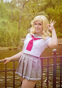 Cosplay-Cover: Mari Ohara [Summer Uniform]