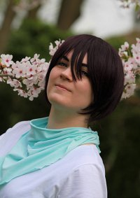 Cosplay-Cover: Yato [Summer Version]