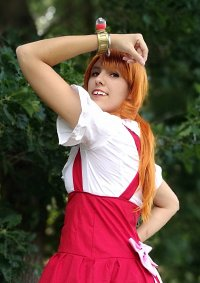 Cosplay-Cover: Nami [Whole Cake Island]