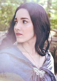 Cosplay-Cover: Arwen