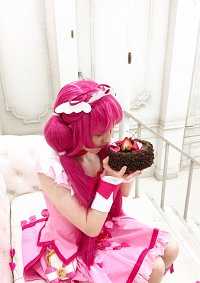 Cosplay-Cover: Cure Happy