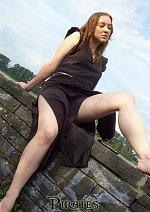 Cosplay-Cover: Elizabeth Turner (At World