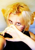 Cosplay-Cover: Naruto Uzumaki [Cat version]