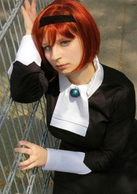 Cosplay-Cover: R. Dorothy Wayneright