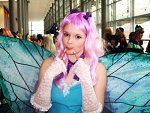 Cosplay-Cover: Ainsel