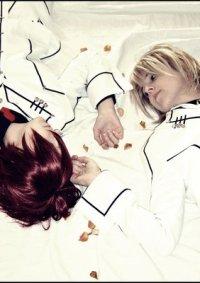 Cosplay-Cover: Ichijou Takuma