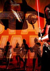 Cosplay-Cover: Darth Revan