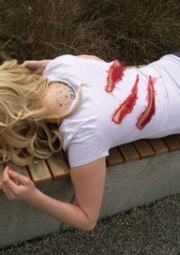 Cosplay-Cover: Sookie Stackhouse (Season 2)