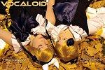 Cosplay-Cover: Rin Kagamine (FanArtVersion)