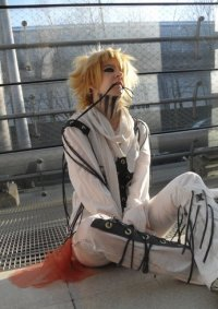 Cosplay-Cover: Ruki  -Taion-